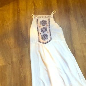 Size small Medium maxi dress